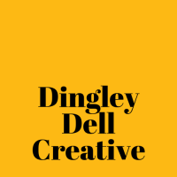 Dingley Dell Creative Logo